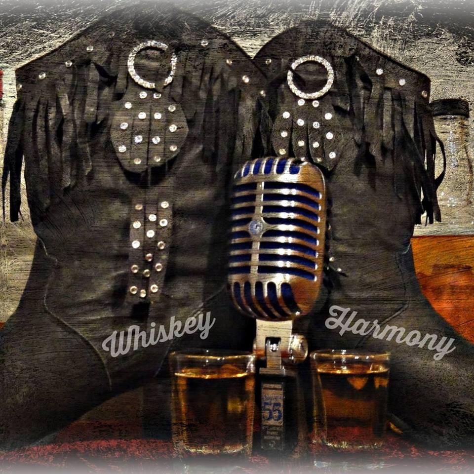 Whiskey and Harmony Duo