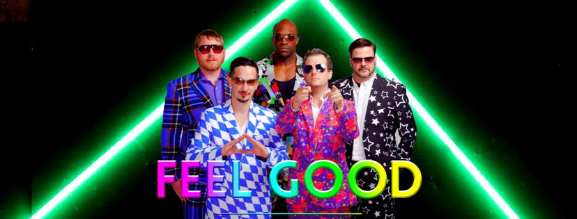 Feel Good Party Band