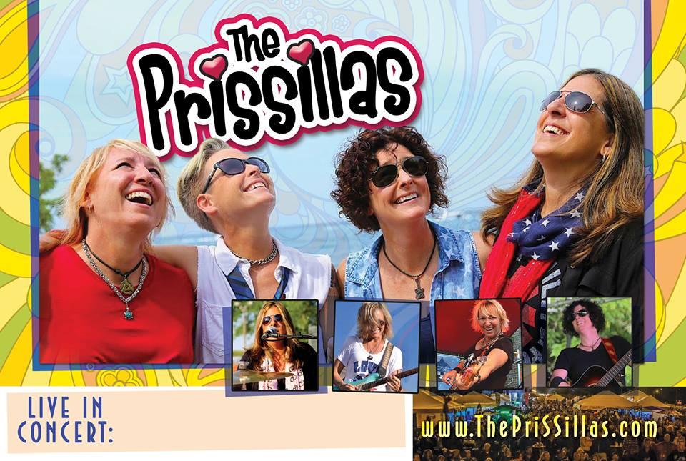 The PriSSillas