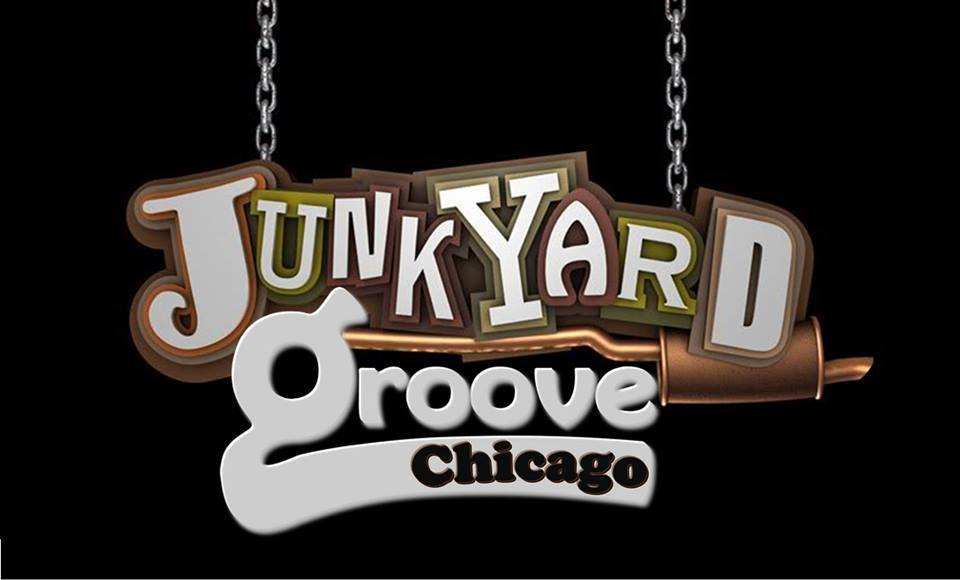 4th of July w Junkyard Groove