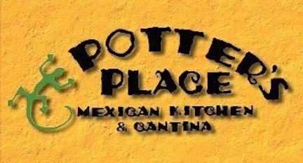 Deja Vu at Potter's Place