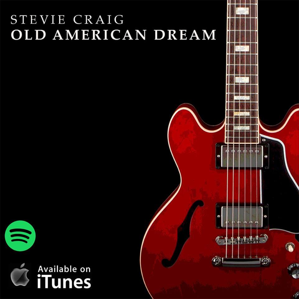 Stevie Craig