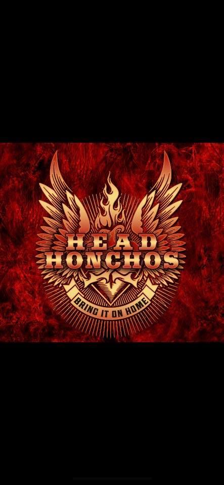 Head Honchos--Heated Tent Live Music Series